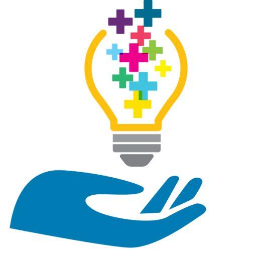 Health Innovation Support Website landscape Logo no text